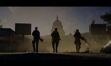 The Division 2 - PC Features & Specs Detailed