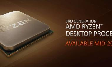 AMD 12 Core Ryzen 3000 CPU Benchmark & Specs Spotted