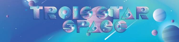 Gamewrap Game FB wird zu Trois Star Space