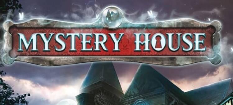 Mystery House - kooperatives Rätseln