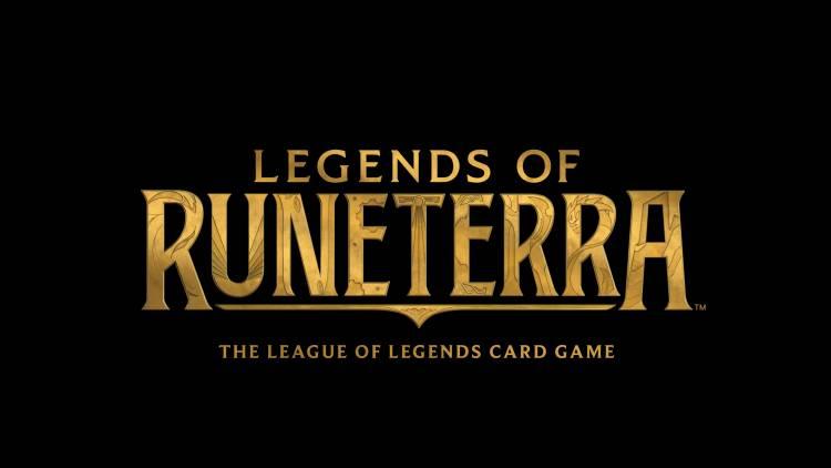 Riot Games: Legends of Runeterra Open Beta Termin