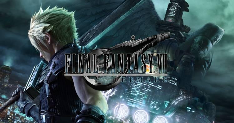 Final Fantasy 7: Remake - verschoben auf April