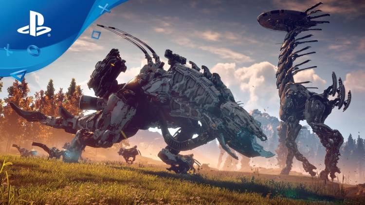 Horizon: Zero Dawn kommt für den PC
